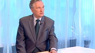 С.П.Карпов в программе «Худсовет» на телеканале «Культура» (15 мая 2014)