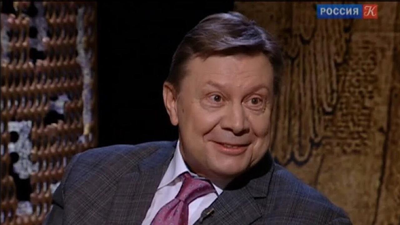 Юрий Николаевич Рогулев