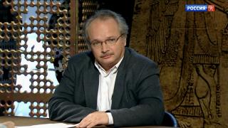Просвещенный консерватизм графа Уварова