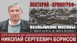 Возвышение Москвы: от Ивана Калиты до Ивана Великого