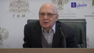 Дипломат Афанасий Лаврентьевич Ордин-Нащокин