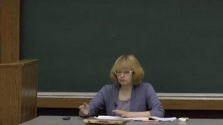 Лекция 7. Папство как институт в Средние века и раннее Новое время (ч.2)