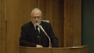 Лекция 4. Экзистенциальные ценности христианства и их литургическое выражение